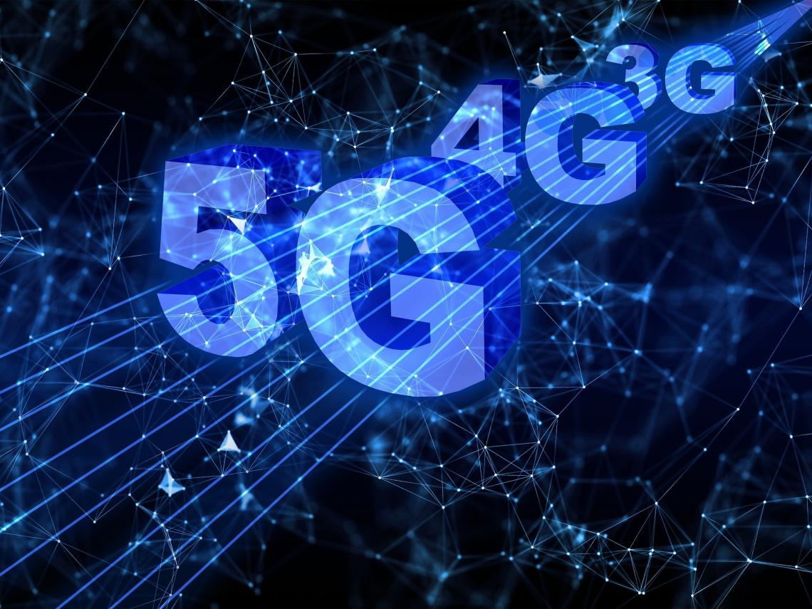 SAVE THE DATE. La connectivitat 5G